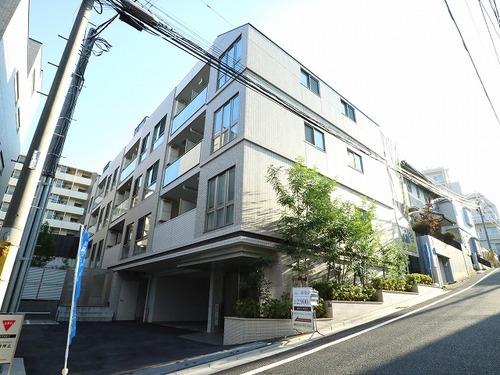 2017年築の築浅マンション~J・ワザック東雪谷~広々ルーフバルコニー付き♪の画像