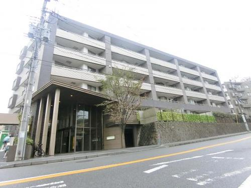 クオス横浜日限山の画像
