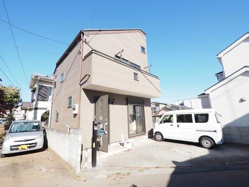 東京都立川市若葉町二丁目の物件の画像