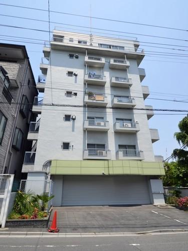 東線亀戸マンションの画像