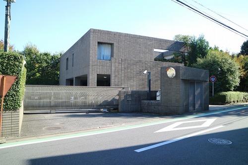 プレステージ浜田山(113号室)の物件画像
