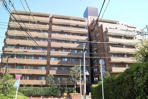 新神楽坂ハウス(115号室)の物件画像