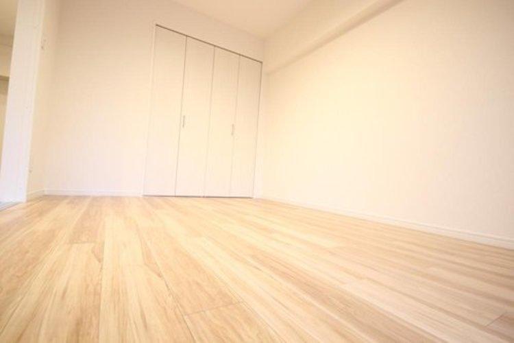 陽当たりは良好です。明るいお部屋はは心も明るくなりますね。