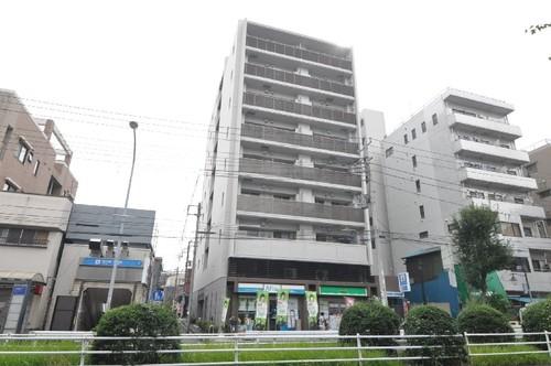 イニシア横濱蒔田駅前の画像