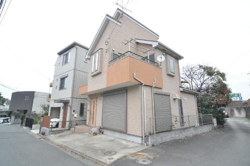 横浜市緑区寺山町戸建の物件画像