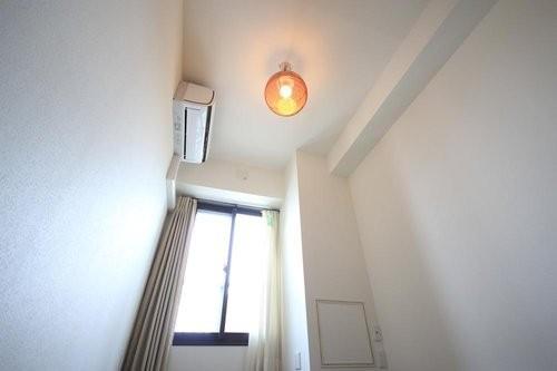 清新南ハイツ分譲住宅(13F)の画像