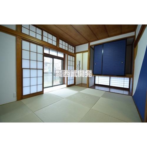 飯能市大字岩沢 中古一戸建ての物件画像