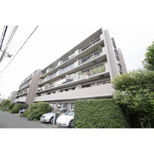 ハイホーム立川弐番館の画像