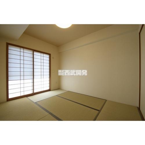 レクセルマンション昭島の物件画像