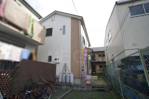 越谷市花田6丁目 中古住宅の物件画像