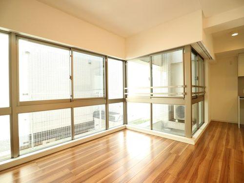 【オープンレジデンス白金台】メゾネットタイプ♪戸建とマンションのイイトコどり!の画像