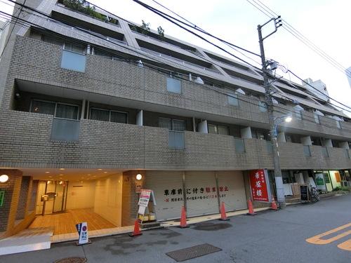 シェモワ新宿の画像