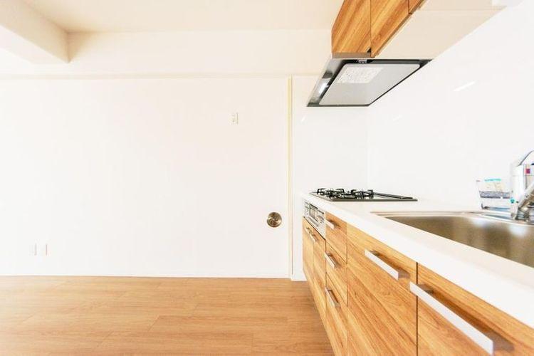 「キッチン」