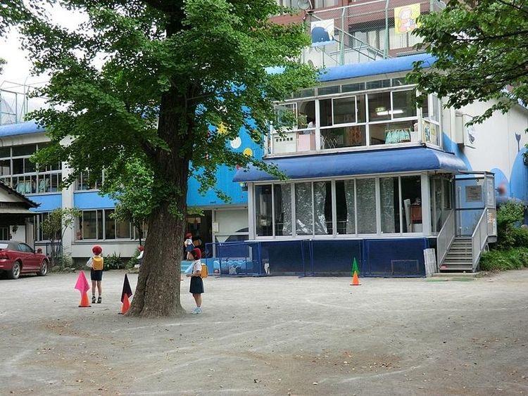 若宮幼稚園 徒歩6分 440m