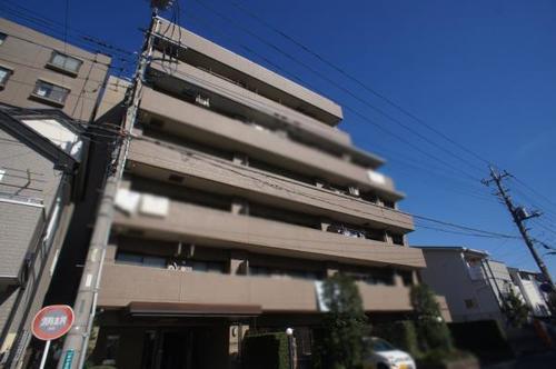 コスモ与野本町パークフォルムの画像