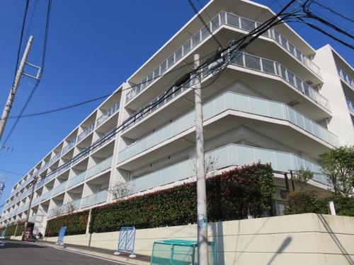 プレサンスロジェ横濱天王町の画像
