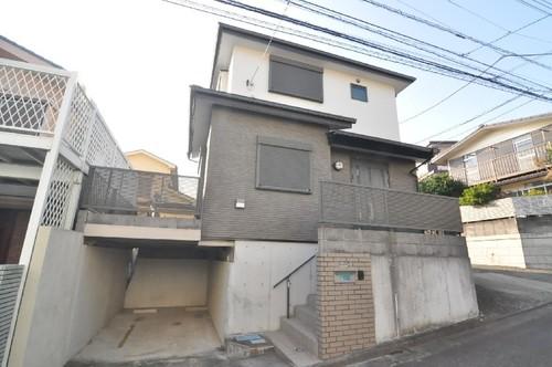 川崎市宮前区菅生ケ丘戸建の物件画像
