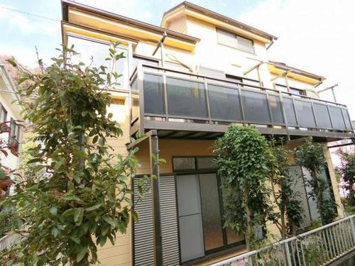 「鶴川」駅 町田市真光寺町の物件画像