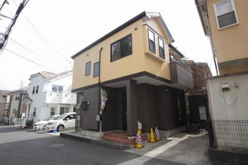 「鶴間」駅 歩19分 大和市下鶴間の画像