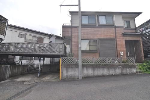 横浜市神奈川区羽沢町戸建の物件画像