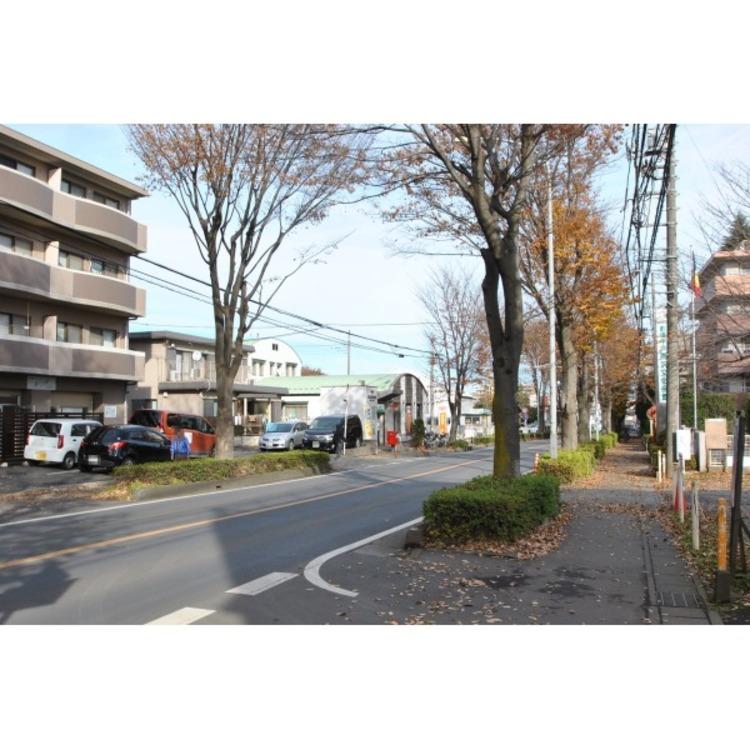 東所沢郵便局(約480m)
