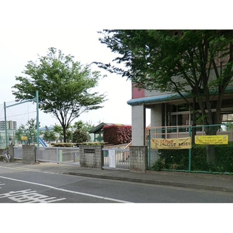 所沢市立和田小学校(約480m)
