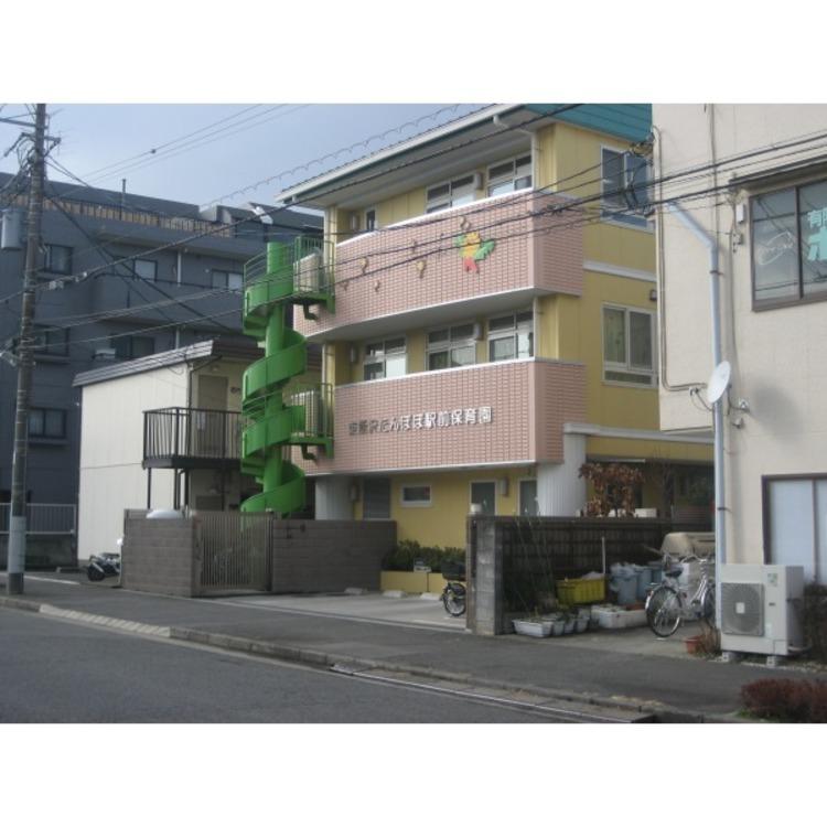 東所沢たんぽぽ駅前保育園(約640m)