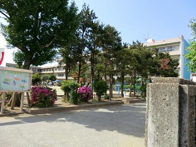 大和田西小学校