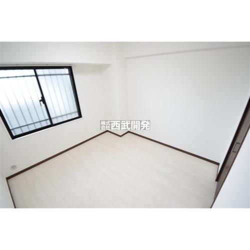 ガーデン・プレジール朝霞台の物件画像