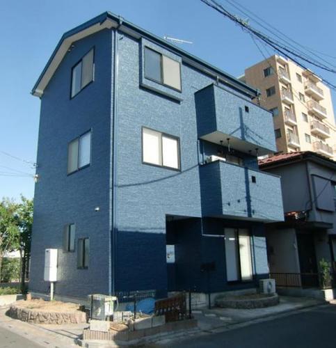 吉川市栄町 中古住宅の物件画像