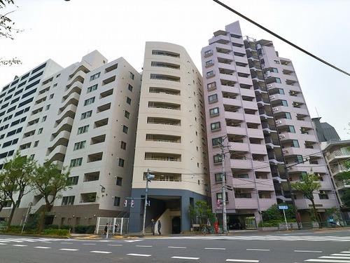 『ライオンズマンション目黒青葉台タウンハウス』 ~渋谷駅より歩いて13分!~の画像