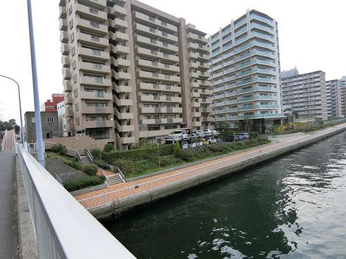 コスモ東京キャナルプレイス(502)の画像