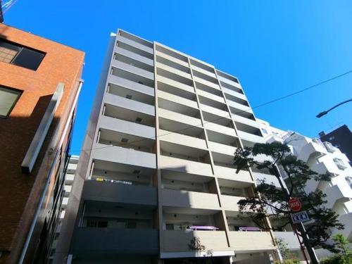 プレシス横浜山下町の物件画像