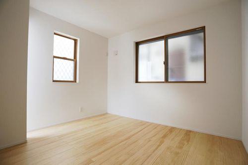 鶴見区岸谷3丁目 新築戸建の物件画像