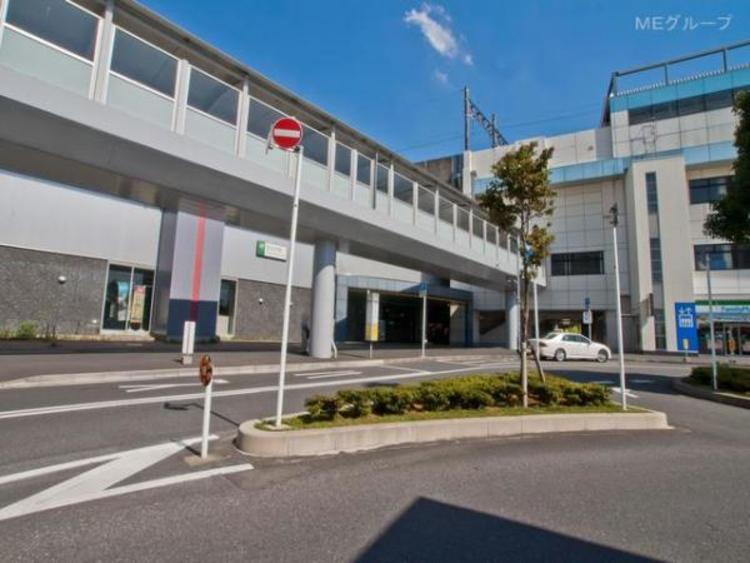 東松戸駅 1040m