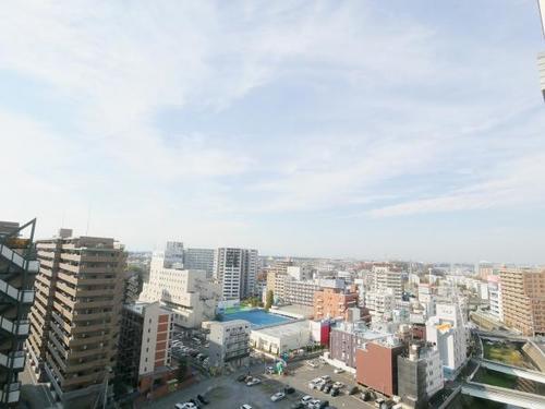 オーベルグランディオ町田 横浜線「町田」駅歩3分の画像