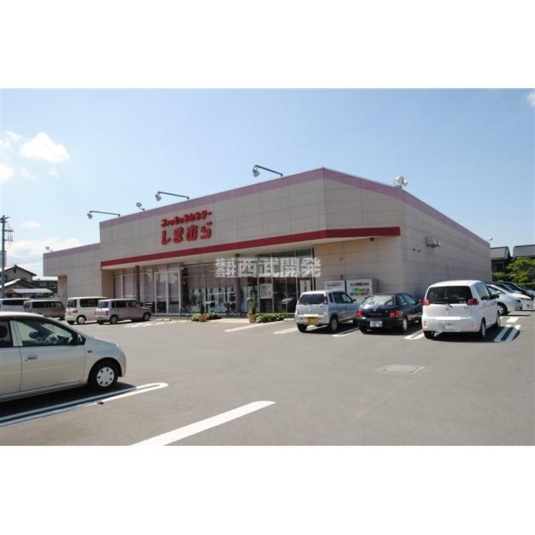 ファッションセンターしまむら旭ヶ丘店(約700m)