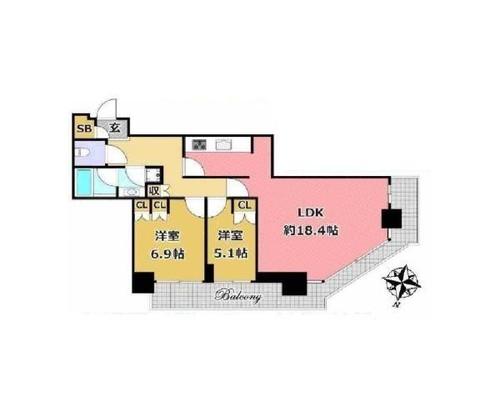リエトコート武蔵小杉イーストタワーの画像