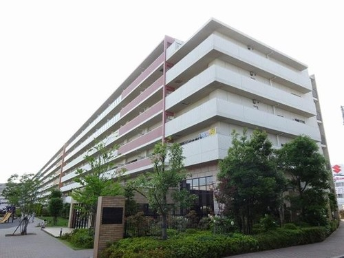 グランセレッソ横濱戸塚の物件画像