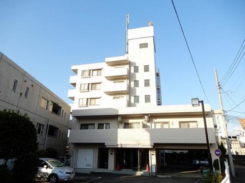 辻堂元町コーポラスの物件画像