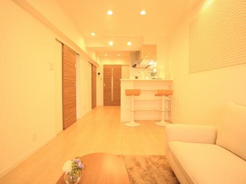幡ヶ谷ゴールデンマンションの画像