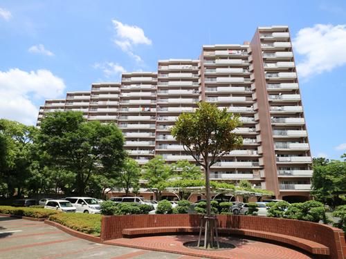 矢田川パークハウスC棟の物件画像