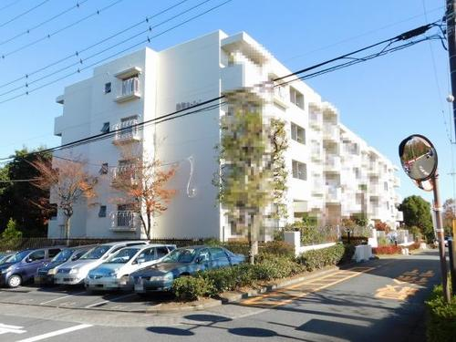 小田急多摩線 唐木田駅 タウンハウス鶴牧の画像