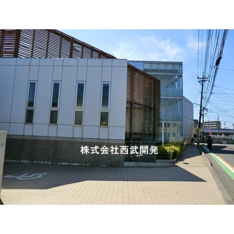 大和田小学校(約500m)