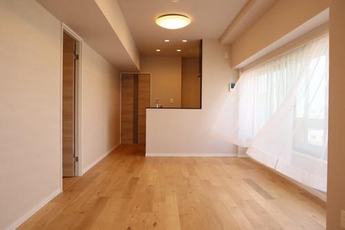 荻窪住宅(601)の物件画像