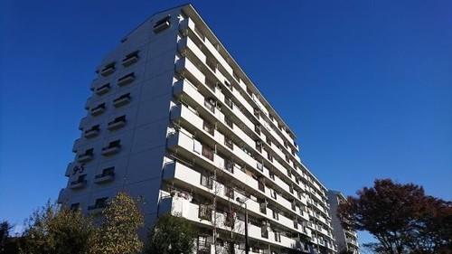 サントゥール中川9−5号棟の物件画像