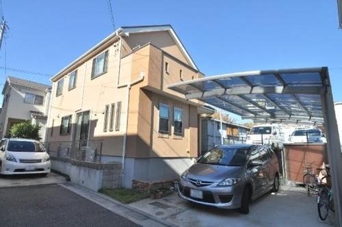 横浜市栄区飯島町戸建の物件画像