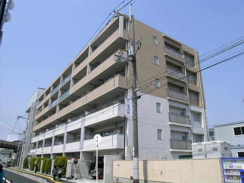 アルス池田井口堂フレックスコートの物件画像