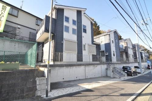 横浜市緑区三保町戸建の物件画像