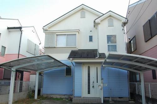高尾駅 八王子市東浅川町 中古戸建の画像